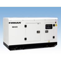 Дизельная электростанция Firman SDG15FS