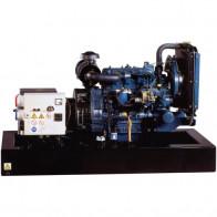Дизельная электростанция Europower EP40TDE
