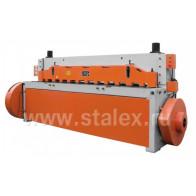Гильотина STALEX Q11 6X2500