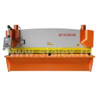 Гильотина STALEX QC11K-6X3200