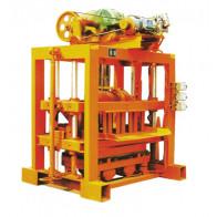 Линия для производства строительных блоков QTJ4-40II