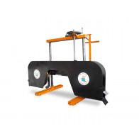 Электрическая ленточная мини-пилорама ПЛГ-3 «Мини», 7,5 кВт, автомат