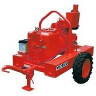 Varisco JD 6-250 G10 FVM06 TRAILER