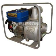 Бензиновая мотопомпа ELEKON POWER PG60