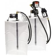 Gespasa KIT SAG 46 V насос для перекачки дизельного топлива солярки