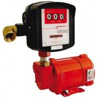 Gespasa SAG-500 насос для перекачки бензина керосина