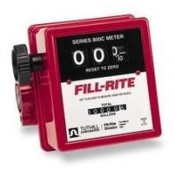 Fill-Rite 807 счетчик расхода учета бензина керосина
