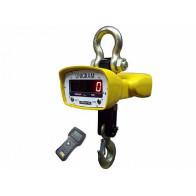 Весы электронные крановые с индикацией CCE(g)+PII 5T
